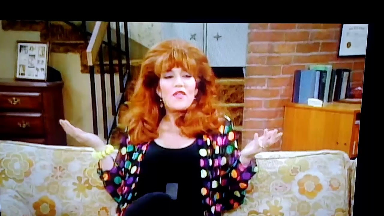 Peggy Bundy: Cuz I Can - YouTube