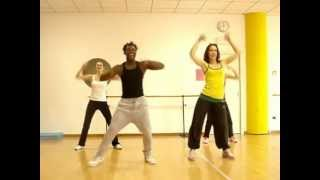 follow the leader by Wisin & Yandel ft Jennifer Lopez- choreography- Cristian Bonet