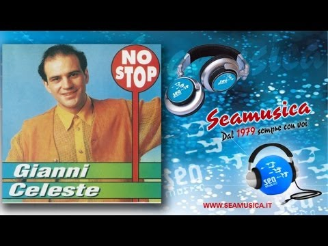 Gianni Celeste - St'ammore arrubate