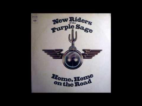 New Riders Of The Purple Sage Gypsy Cowboy