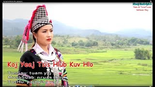 Video Koj Yeej Tsis Hlub Kuv Hlo   Paj Nyiag Vaj  New Song  7/18/ 2018 download MP3, 3GP, MP4, WEBM, AVI, FLV September 2018