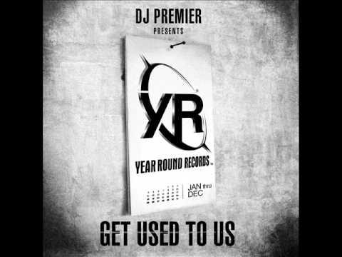 Dj Premier & MC Eiht -Get Used To Used-Fine By Me
