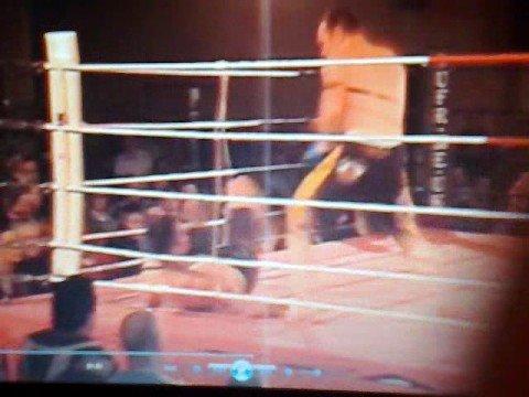 Hugh Brady (PHK) v Paul Murtagh [SI] MMA Fight