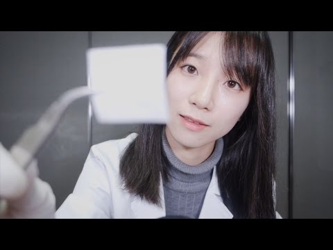 Treating Your Wounds💊 / ASMR Doctor Roleplay