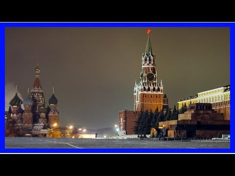 Russian foundation tarred with 'foreign' label