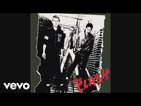 The Clash - Police & Thieves (Official Audio)