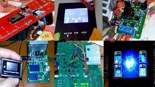 Трейлер к видео : аккумулятор. usb.  Орион PW 325. Солнечная электростанция. и.т.д...
