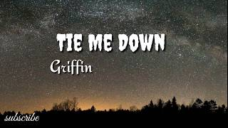 Gryffin (with Elley Duhe) - Tie Me Down (Blanke Remix)