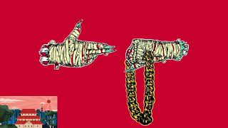 Run The Jewels- All My Life