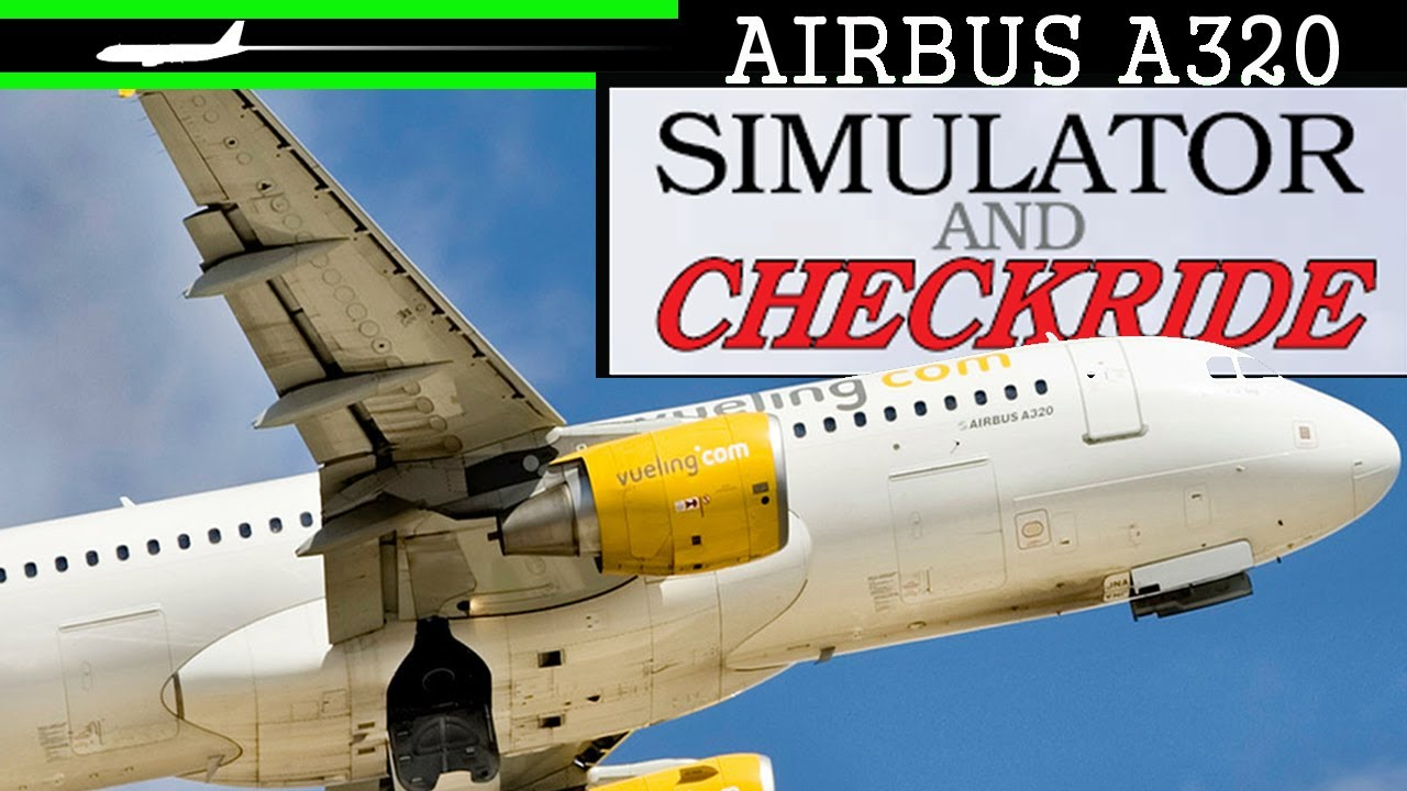 airbus a320 checkride procedures manual preview hd youtube rh youtube com Delta Airbus A320 Airbus A321