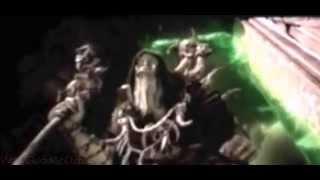 Фильм Warcraft - Тизер темный портал