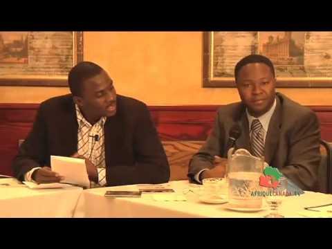 Grand Debat sur les Cinquantenaires des pays africains