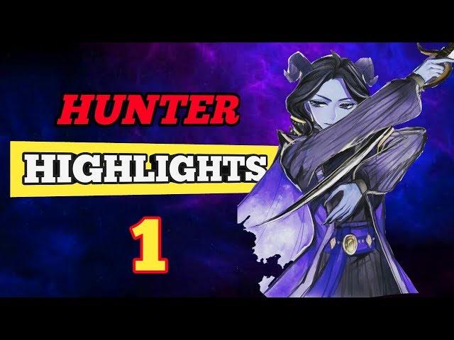 Identity V Hunter Highlight #1 | Joseph The Photograper