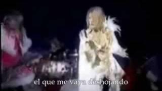 LAREINE - Bara wa Utsukuchiku chiru - Subtitulada