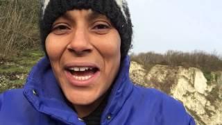 Alison David sharing Head Voice Technique