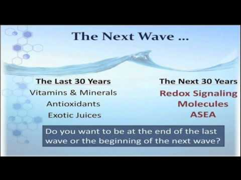 Best Business Opportunity! The Next WAVE Is Here!