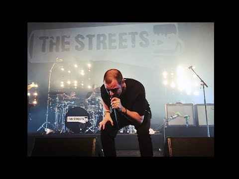 The Streets - Turn The Page [Live at Melkweg Max, Amsterdam - 12-04-2018]