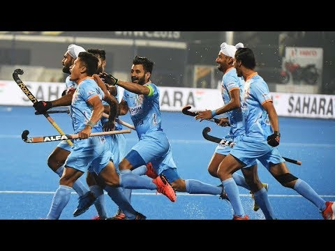 Hockey World Cup 2018 | #INDvCAN Match Preview | Hockey Time