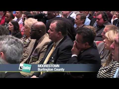 Governor, Lawmakers Celebrate Lockheed Martin Navy Contract as a Jobs Saver