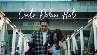 Cinta Dalam Hati - UNGU (VIDEO CLIP COVER) by Indah Aqila