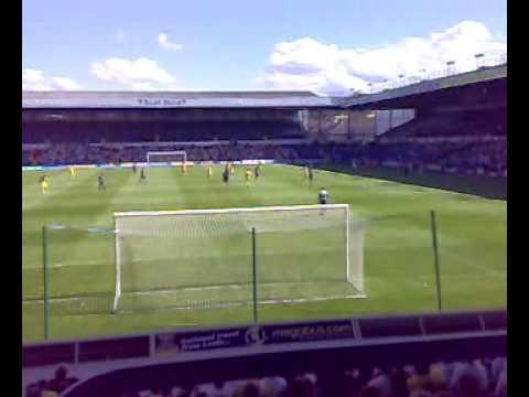 Premiership your having a laugh Leeds v Blackburn