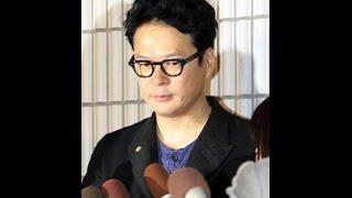 18日、結婚を発表した女優、仲間由紀恵。お相手の俳優、田中哲司(4...