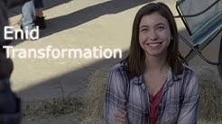 [TWD] Enid Transformation