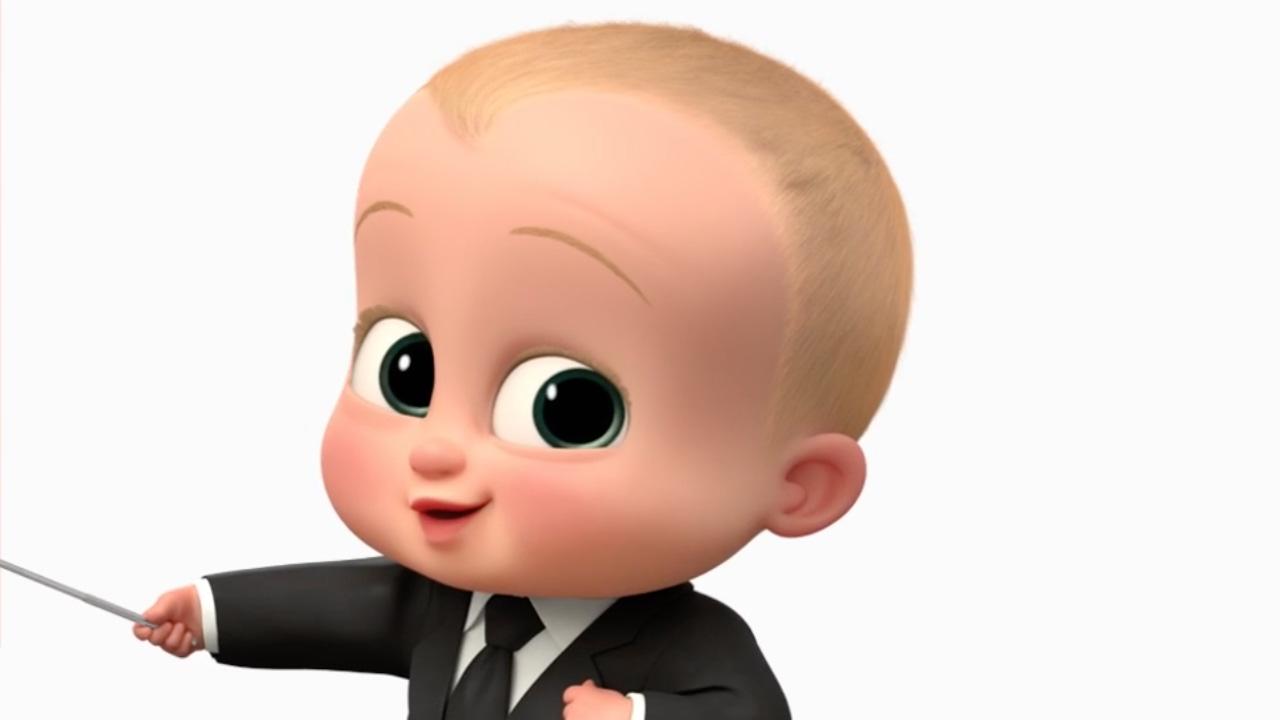 the boss baby boss