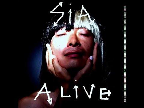 Alive (Radio Edit) Sia