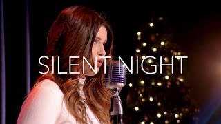 Silent Night - Savannah Outen (Holiday Cover)