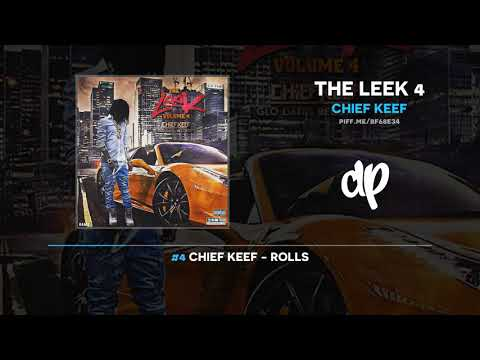 Chief Keef - The Leek 4 (FULL MIXTAPE)