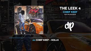 Chief Keef - The Leek 4 (FULL MIXTAPE)