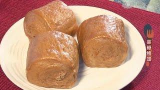 (現代心素派)  - 香積料理 - 黑糖饅頭、養氣湯&在地好美味 - 杏仁薄片