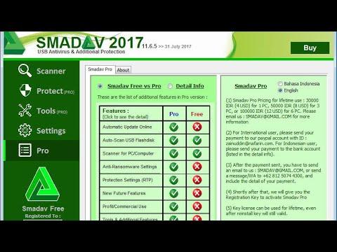 SMADAV VS Petya - Is it scam? {A-V Test #3}