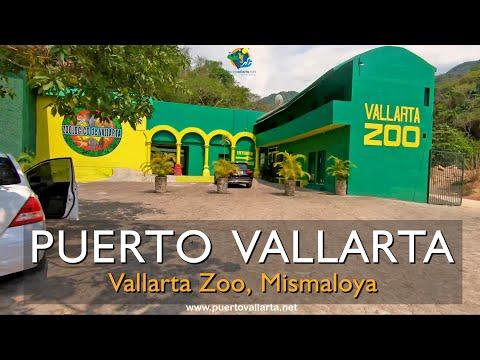Vallarta Zoo Tour, Mismaloya, Puerto Vallarta, Mexico