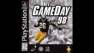 NFL GameDay 98 (PSX)
