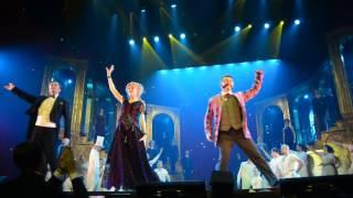 2016.12.11 Москва.Театр мюзикла.Принцесса цирка. Поклоны