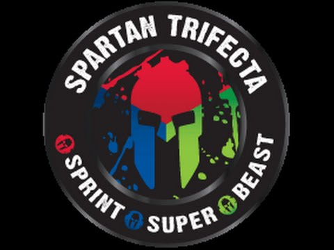Spartan Race Trifecta Explained - YouTube