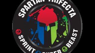 Spartan Race Trifecta Explained