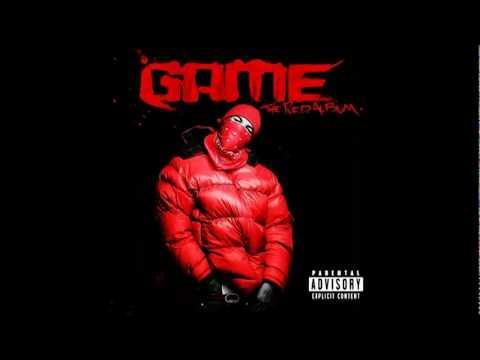 The Game ft Pharrell - It Must Be Me [R.E.D Album]
