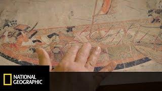 Dokonali przełomowego odkrycia mongolskiej floty [Wyprawa na dno]