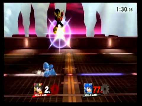 So, Smash 4 Stage Hacks are happening now?