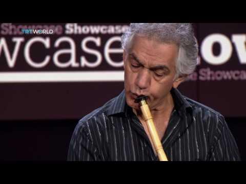 Omer Faruk Tekbilek: Master of Ney | In Conversation | Showcase