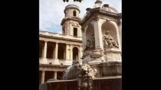 St. Sulpice Paris Pipe Organ Dupré Plays Messiaen