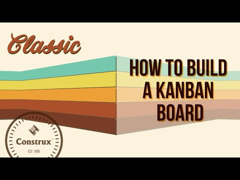 How to Build a Kanban Board