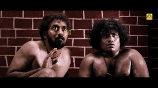 ATTU MOVIE - Yogi Babu Comedy Exclusive | R.K. Suresh | Dream Icon | Studio 9 Music | Realcinemas