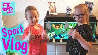 Sport vlog Fitpoint Zoetermeer