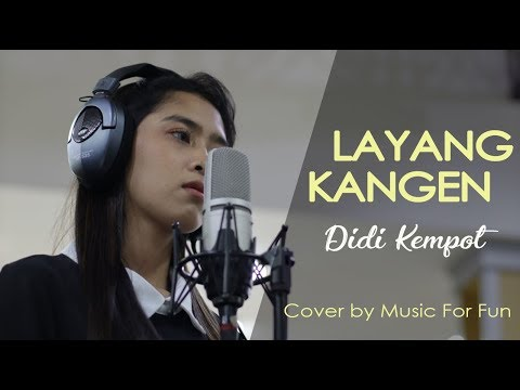 Layang Kangen - Didi Kempot (Cover) By Music For Fun