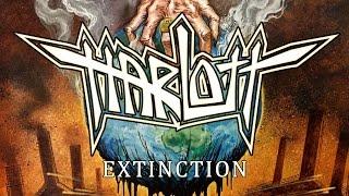 Harlott – Extinction (FULL ALBUM)