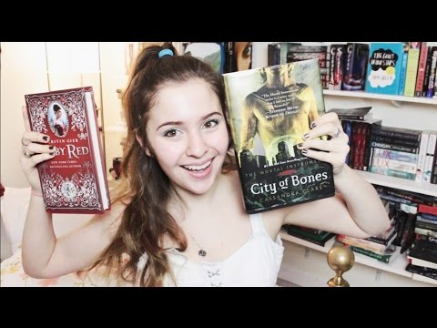 If You Like...Then You'll Like This... | BOOK RECOMMENDATIONS!